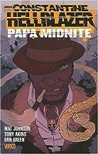 John Constantine Hellblazer: Papa Midnite Paperback – April 5, 2006