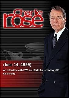 Charlie Rose June 14, 1999
