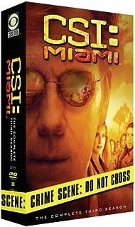 CSI: Miami: Season 3