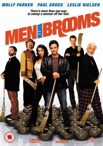 Men With Brooms [UK Import]