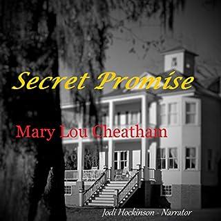Secret Promise audiobook cover art