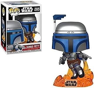 Funko Pop! Star Wars: Jango Fett #285 (Exclusive)