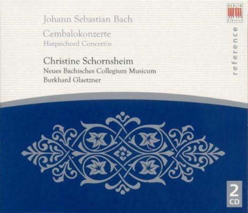 New Bach Collegium Musicum Leipzig