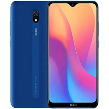 Xiaomi Redmi 8A - Smartphone 32GB + 2GB RAM (Global) Ocean Blue ...