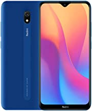 Xiaomi Redmi 8A - Smartphone 32GB + 2GB RAM (Global) Ocean Blue
