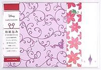 デルフィーノ 和柄文具 和紙包み ディズニー ラプンツェル DZ-77598
