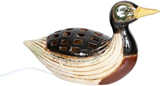 DEI Duck Decoy Plug In Nightlight - Ceramic - 10