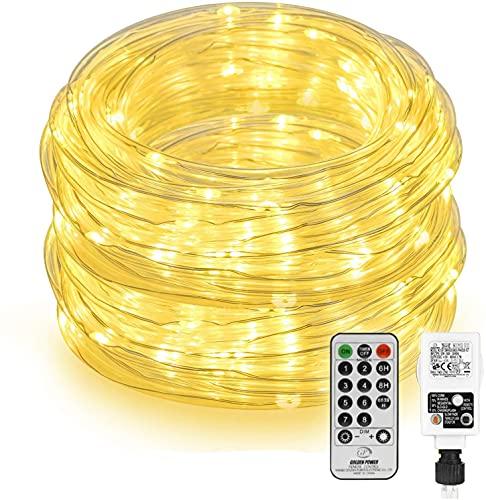 Othran LED Außen 20M 200 LED Bild