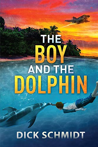 The Boy and the Dolphin (English Edition)