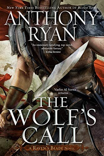 The Wolf's Call (Raven's Blade Novel, A)