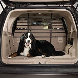 5 Best Dog Barrier for Jeep Grand Cherokee (Reviews) in 2019