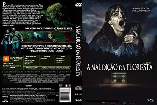 A Maldição Da Floresta [DVD]
