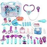JORSTERN Doctor Kit for Kids,35 Pcs...