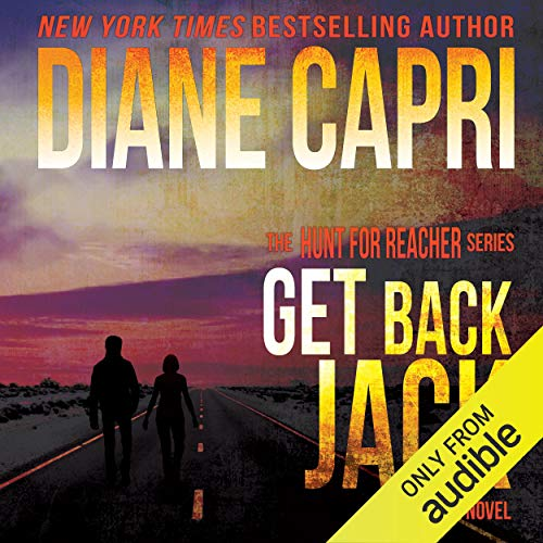 Get Back Jack: Hunt for Jack Reacher, Book 4