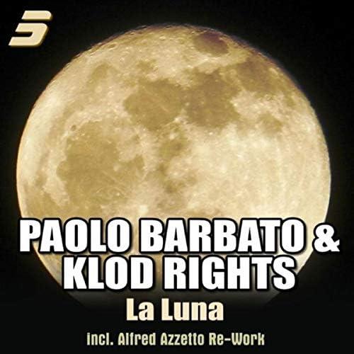 Paolo Barbato & Klod Rights
