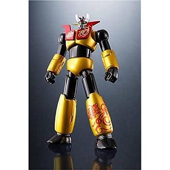 スーパーロボット超合金 マジンガーZ イヤーモデル2016 Limited(アジア限定) [並行輸入品]