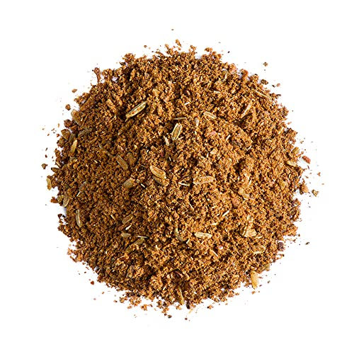 Condimento Chino Cinco Especias Polvo - Condimento De Cinco Especias