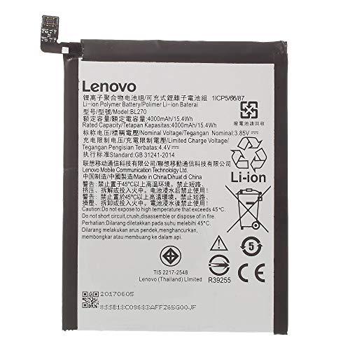 Lenovo / Motorola Li-Ionen Akku für XT1922 Motorola Moto G6 Play E5 Lenovo Vibe Note K6 Plus
