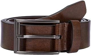 Dents Men's Casual Leather Belt