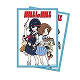 Kill la Kill - Family Small Deck Protector Card Sleeves (60 ct.)
