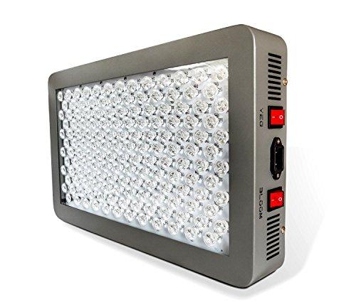 Platinum Series P450, 255 watts LED grow light