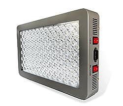 Get a P450 LED grow light from Advanced Platinum on Amazon.com!