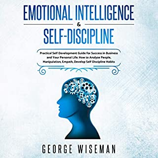 Emotional Intelligence & Self Discipline cover art