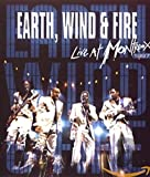 Live at Montreux 1997 [Blu-ray] - Earth Wind & Fire