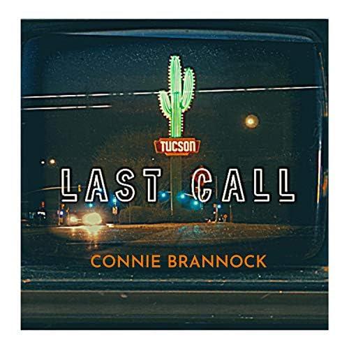 Connie Brannock