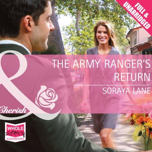 Couverture de The Army Ranger's Return