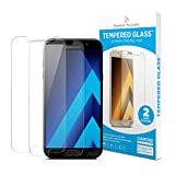 Power Theory Galaxy S5 Screen Protector [2-Pack] Premium