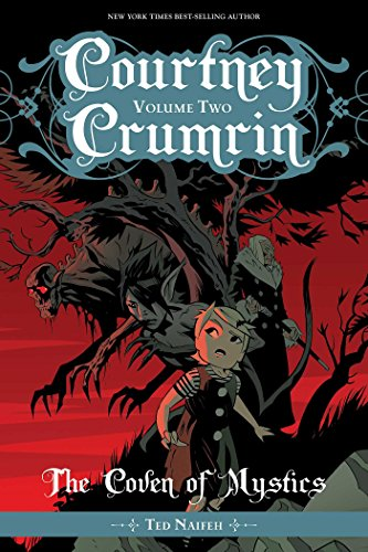Courtney Crumrin Vol. 2: The Coven of Mystics (2)