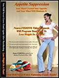 Lose Weight Video Hypnosis & NLP (1 DVD & 2 CDs) with Guided Meditation for Weight Loss - Unique Neuro-Vision Lose Weight in A Flash!