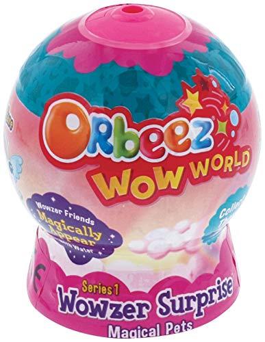 Goliath- Orbeez Wowzer Surprise - Mascotas mágicas, Color Rosa (33400)