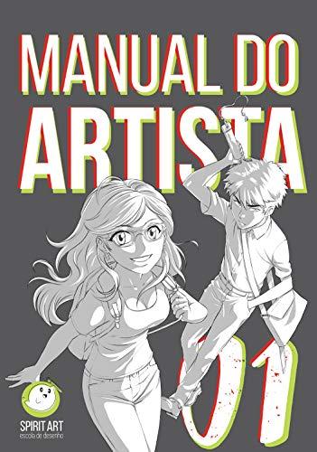 Manual do Artista Volume 01