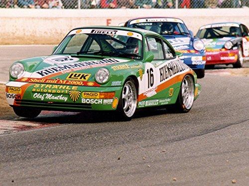 Classic Races - Porsche Carrera Cup 1990