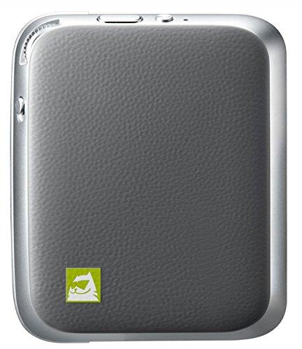 LG Friends CAM Plus Erweiterungsmodul für G5, Silber