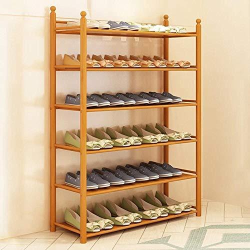 Pared pintura Marco de Madera de múltiples Funciones del Zapato Asamblea Inicio...