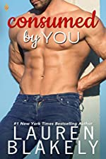 Consumed By You (Fighting Fire Book 3)