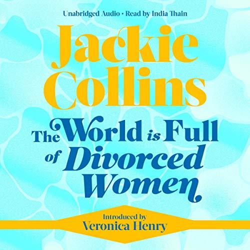 The World Is Full of Divorced Women cover art