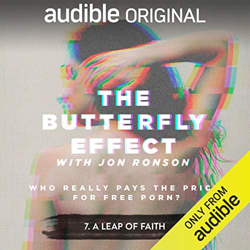 Ep. 7: A Leap of Faith (The Butterfly Effect) copertina