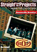 Straight From the Projects [DVD]