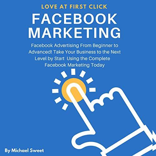 Facebook Marketing audiobook cover art