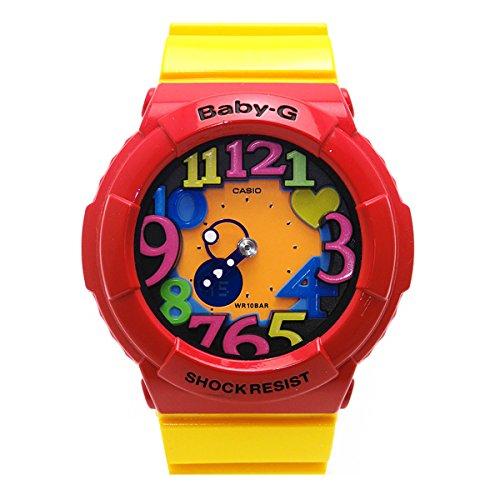 Casio Casio Baby-G Reloj (Modelo de Asia) BGA-131-4B5