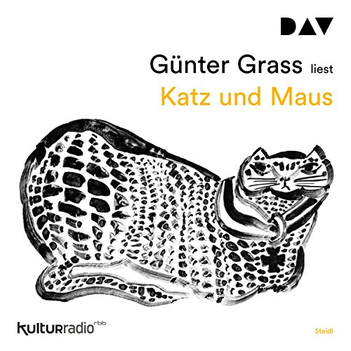 Katz und Maus audiobook cover art