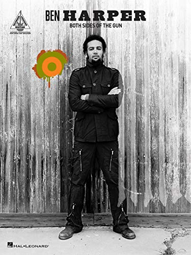 Ben Harper - Both Sides of the Gun Guit. Tab.
