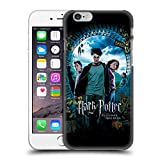 Oficial Harry Potter Ron, Harry & Hermione Poster Prisoner of Azkaban IV Carcasa rígida Compatible con Apple iPhone 6 / iPhone 6s