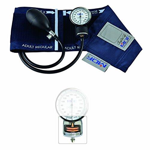 MDF® Calibra® Pro - Monitor Esfigmomanómetro aneroide de presión arterial -...