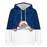 Mr.BaoLong&Miss.GO Otoño E Invierno Suéter Navideño Suéter De Pareja Suéter Deportivo Traje Familiar Navideño Suéter Abrigo Camisa De Fondo