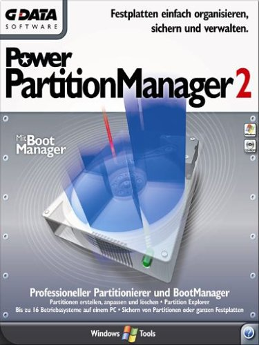 PowerPartition Manager 2